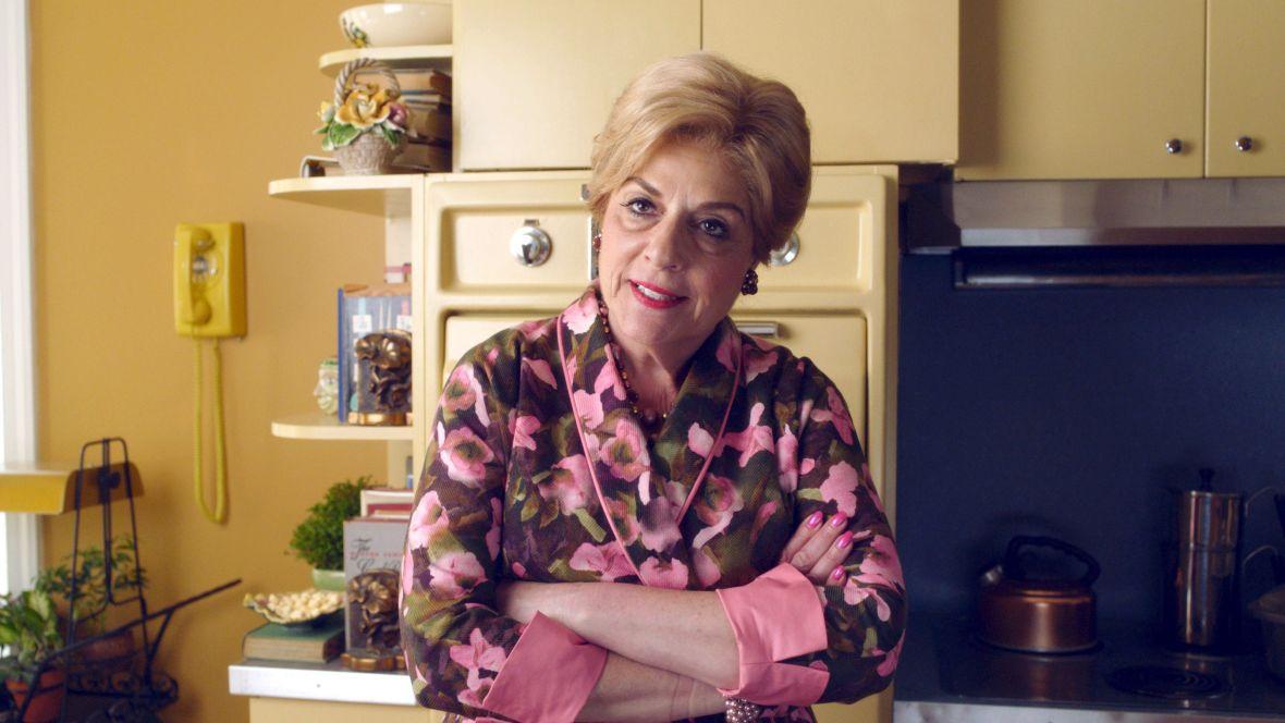 Caroline Aaron on 'The Marvelous Mrs. Maisel'