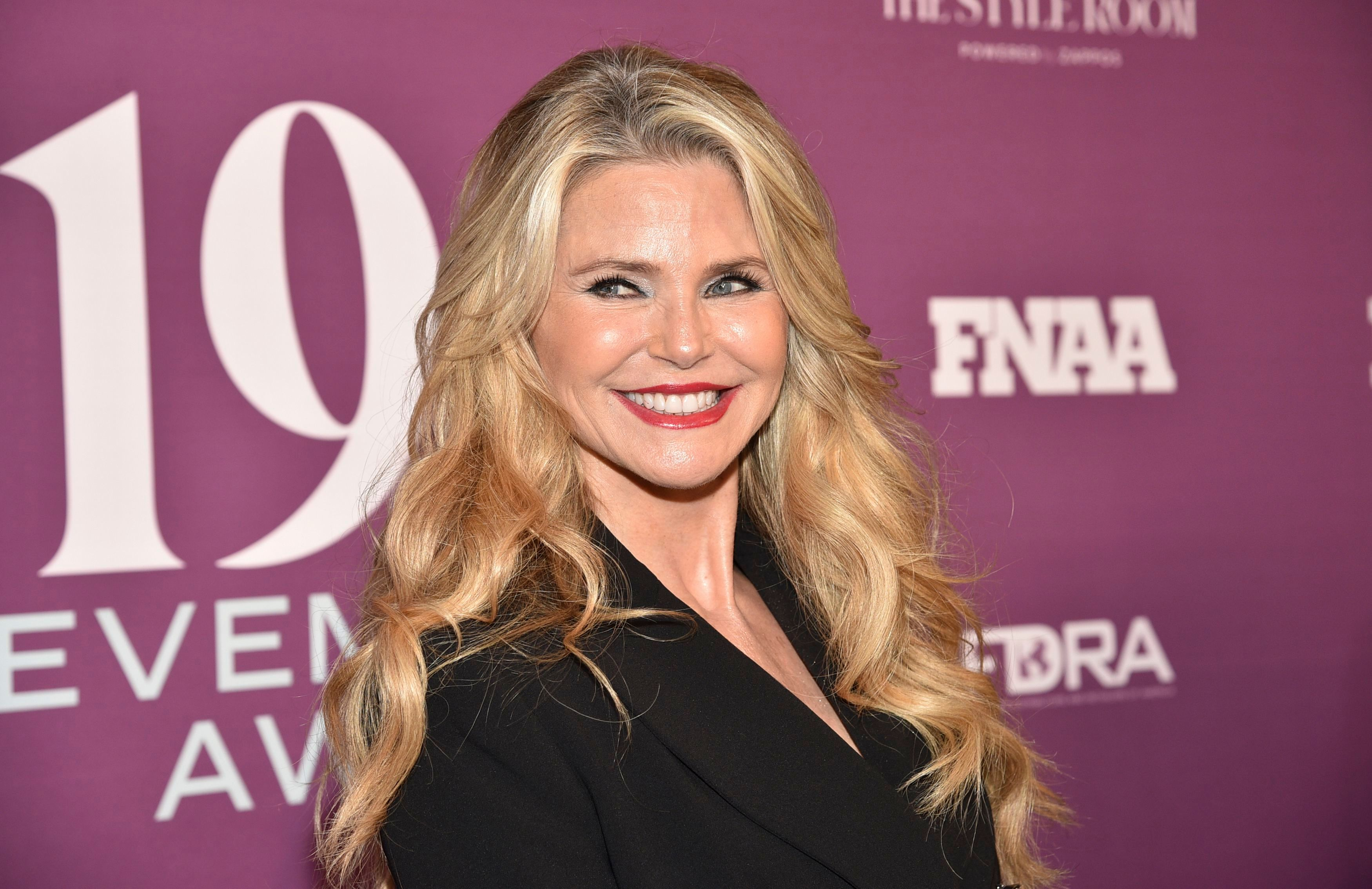 Christie Brinkley Reveals She's Getting Surgery for Her 'Dancing With the Stars' Injury