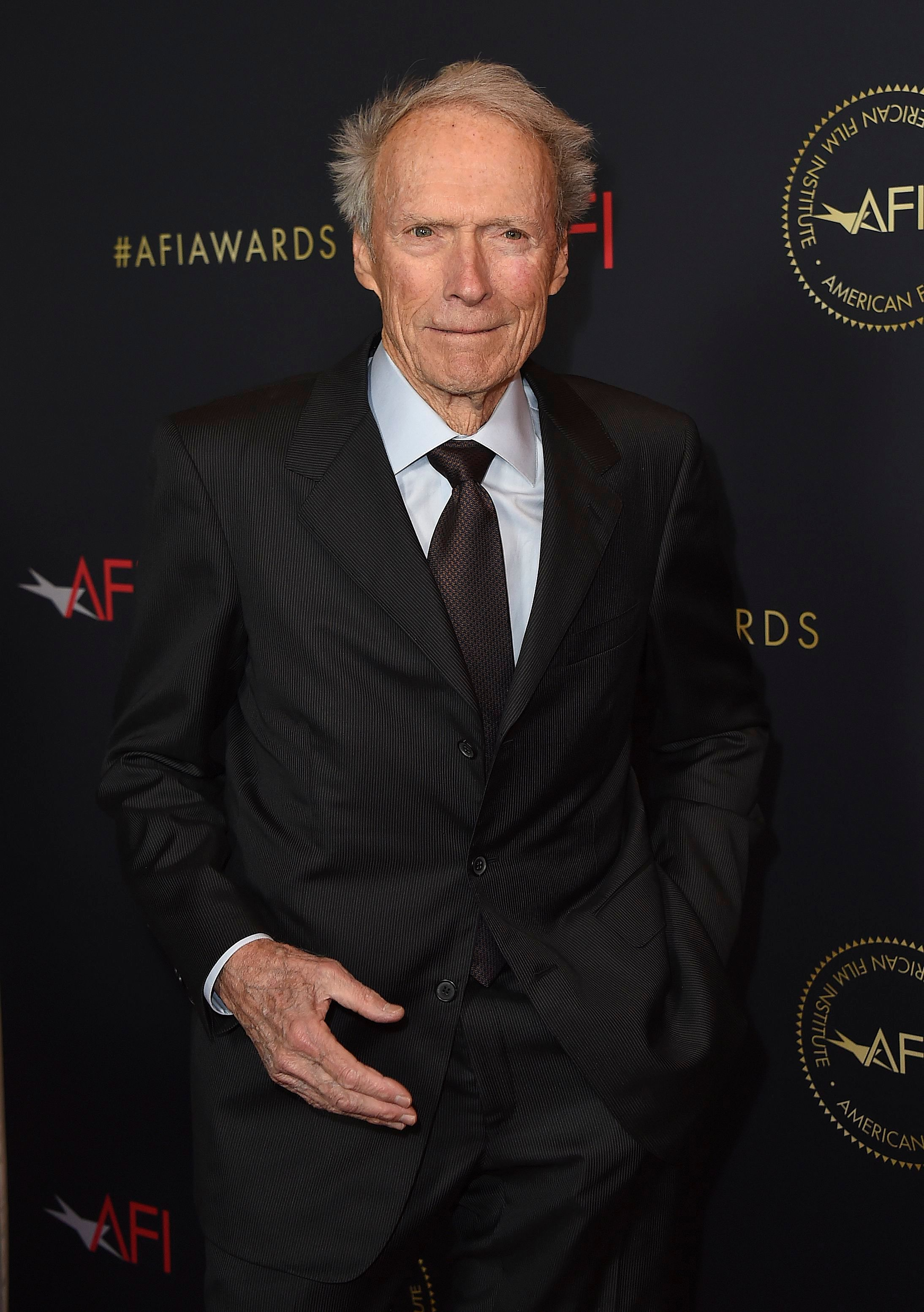 Clint Eastwood, 89, Puts Retirement Rumors to Rest: 'It's Nice to Be Able to Have a Paying Job'