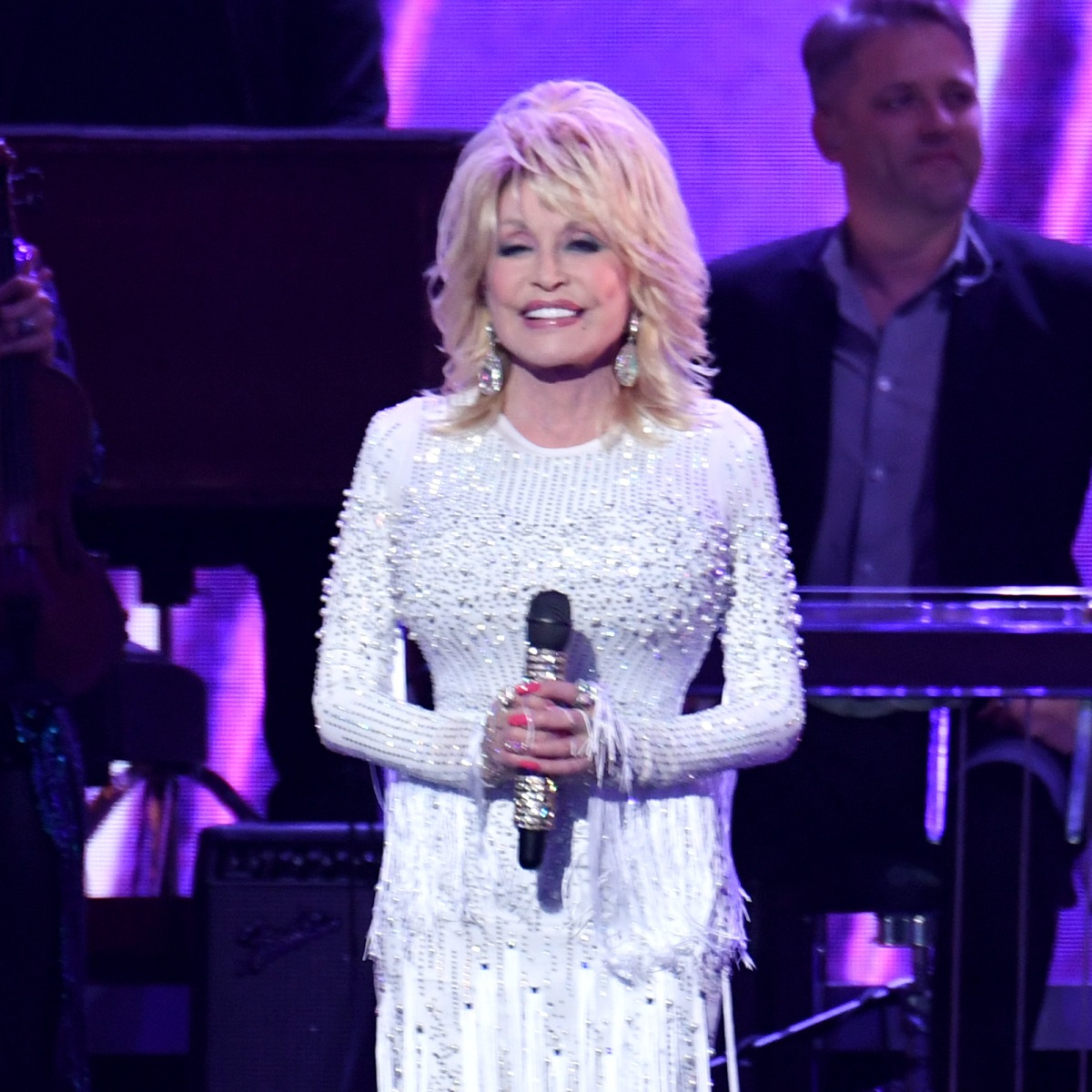 We Will Always Love You, Dolly Parton! See the Country Icon's Stunning Transformation