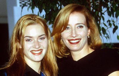 EMma Thompson Kate Winslet