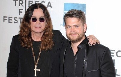 'God Bless Ozzy Osbourne' Film Premiere, Tribeca Film Festival, New York, America - 24 Apr 2011