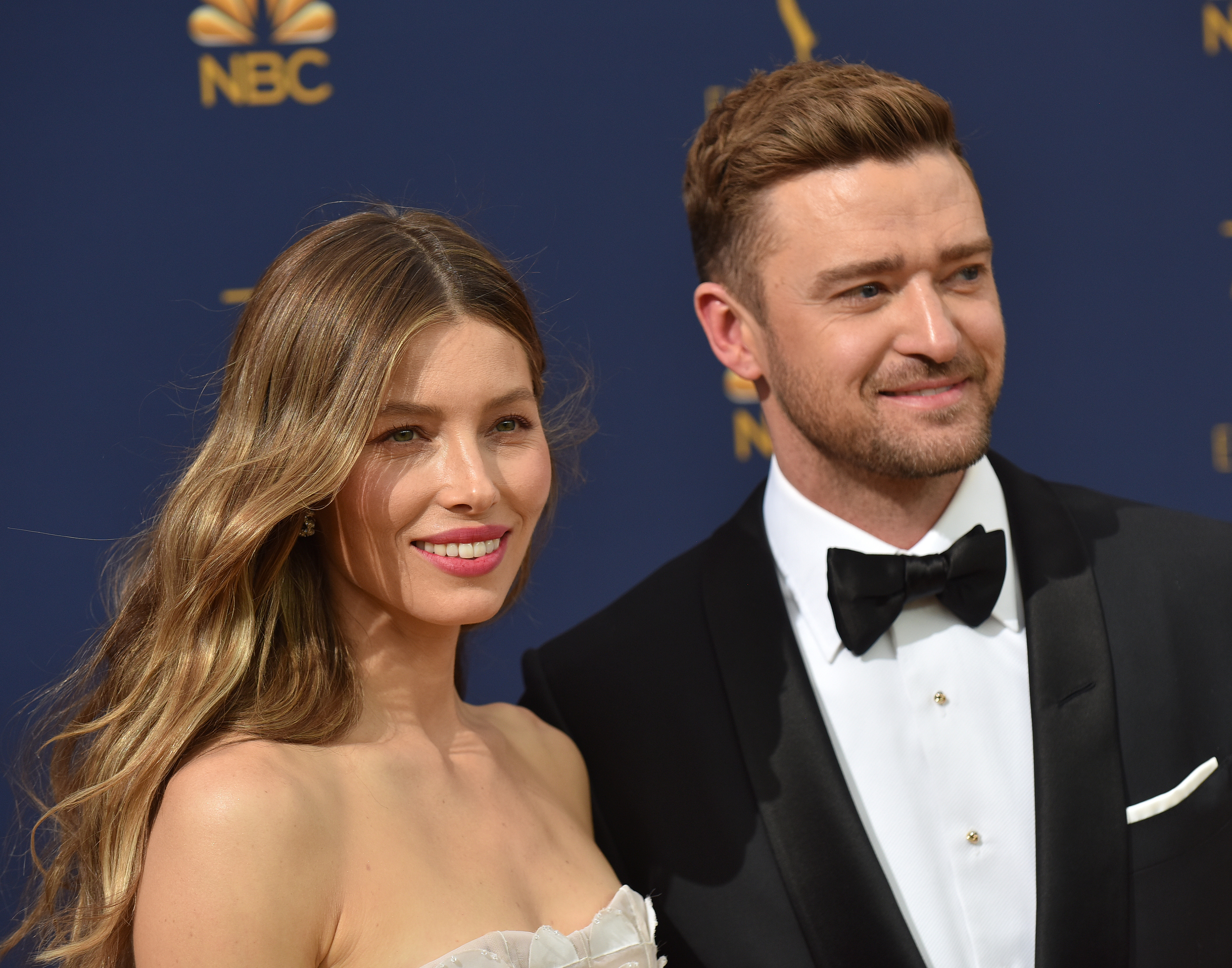 Justin Timberlake Leaves Sweet Comment on Wife Jessica Biel's Throwback Instagram Post