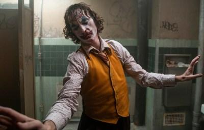 Joaquin Phoenix in 'Joker'