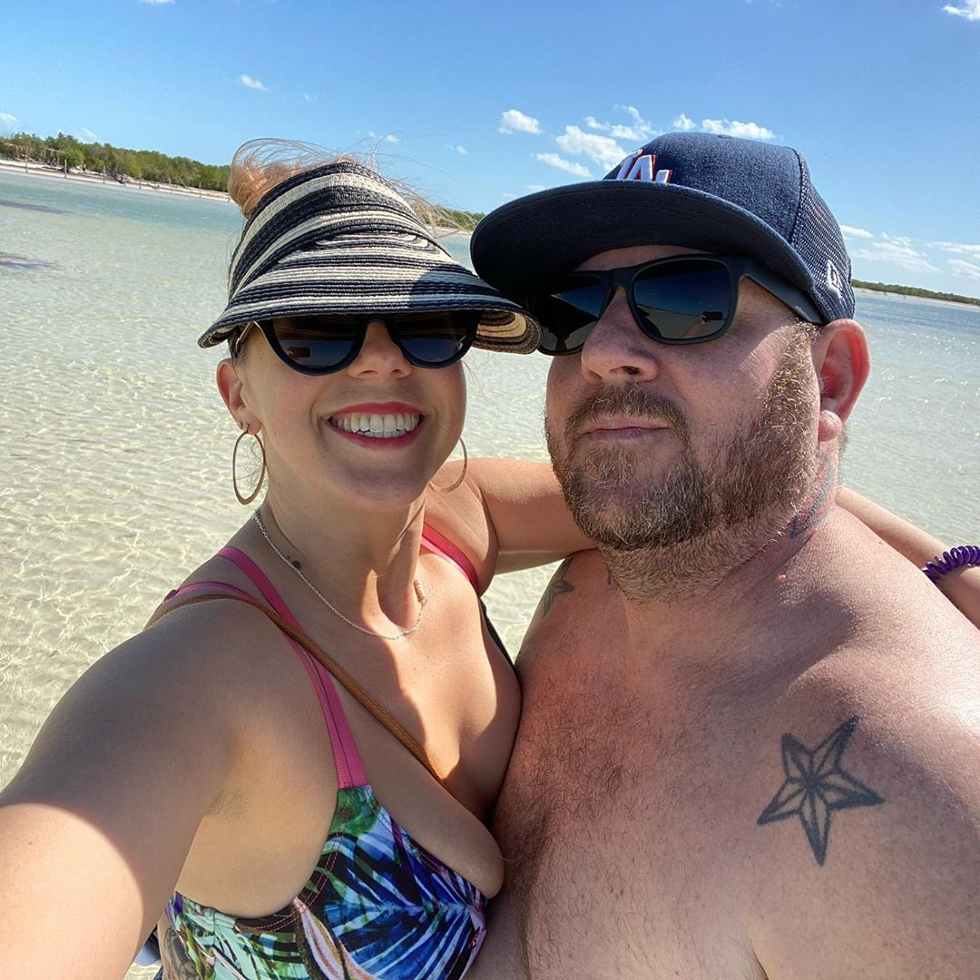 Jodie Sweetin Soaks Up the Sun As She Celebrates 38th Birthday With Boyfriend in Mexico