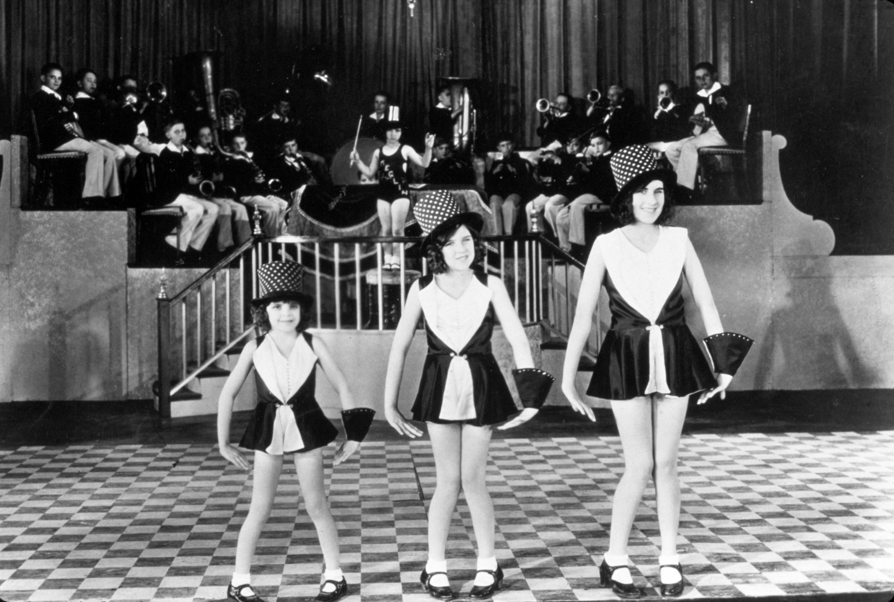 Judy Garland S Early Days And Road To The Wizard Of Oz