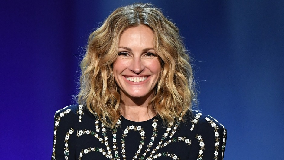 Julia Roberts on Moments That Changed Her Life