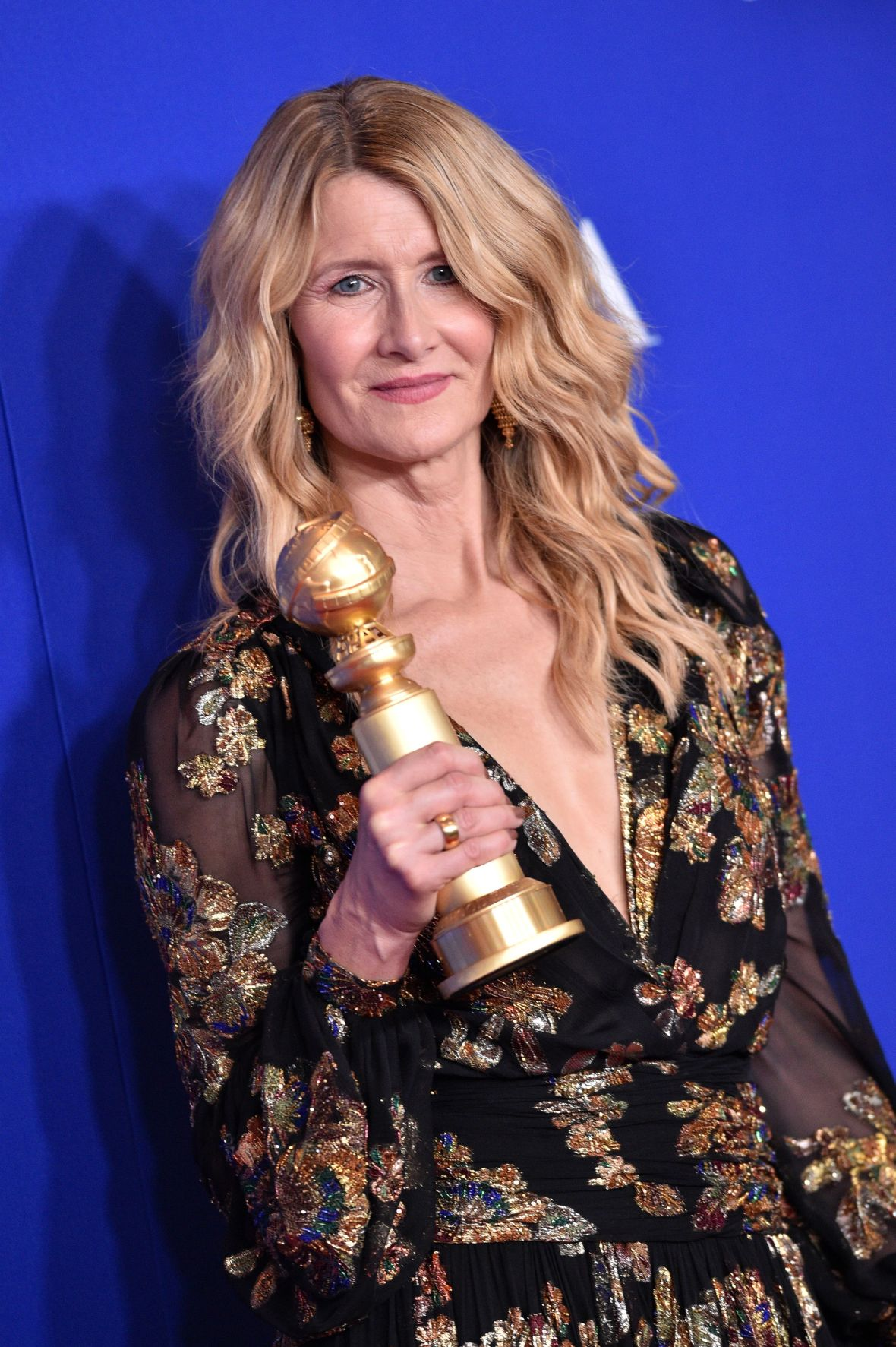 Laura Dern Golden Globe