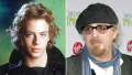 Leif Garrett Then and Now
