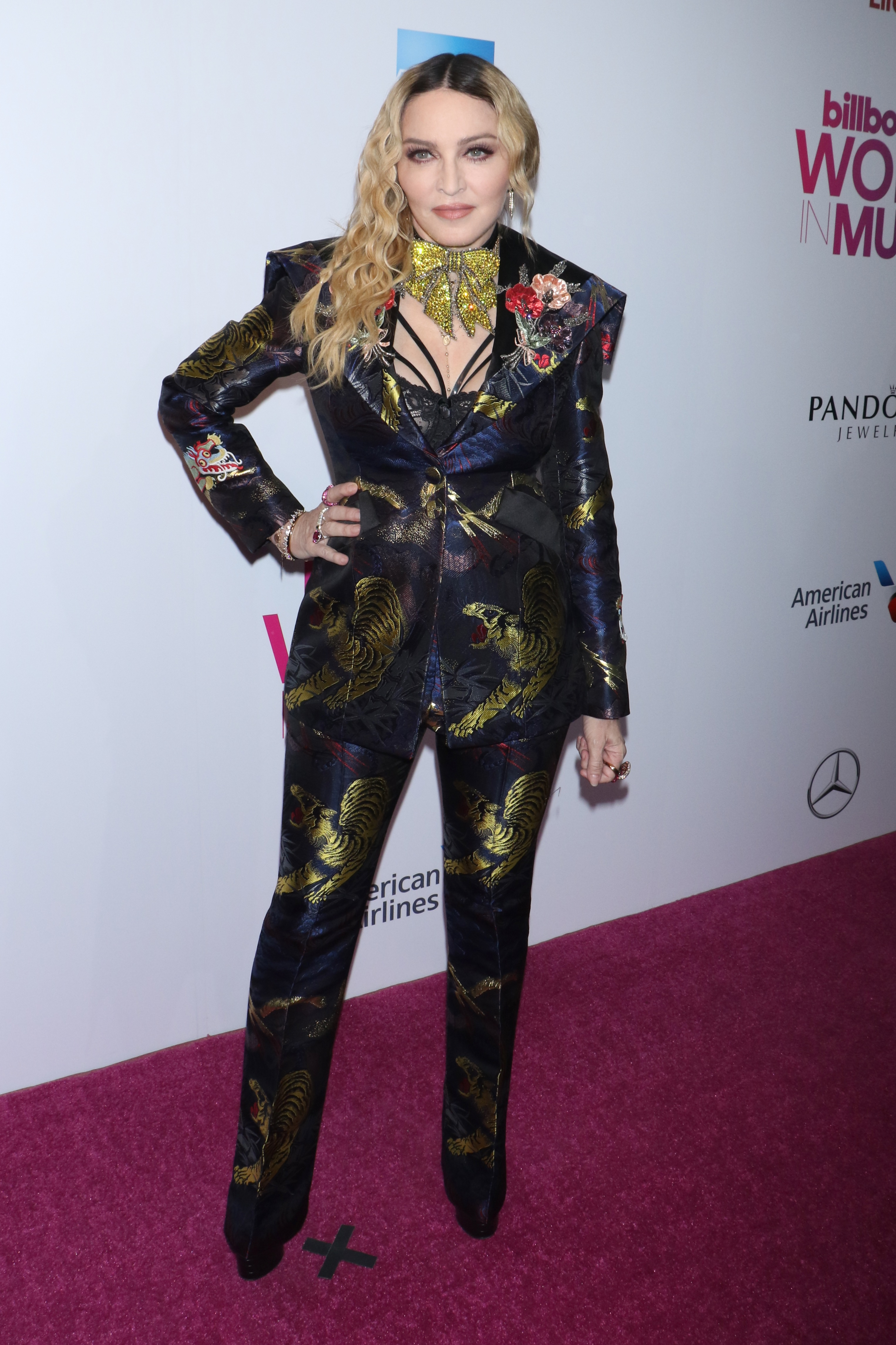 Madonna Opens Up About Her Health 'Injuries' After Canceling Another 'Madame X' Concert