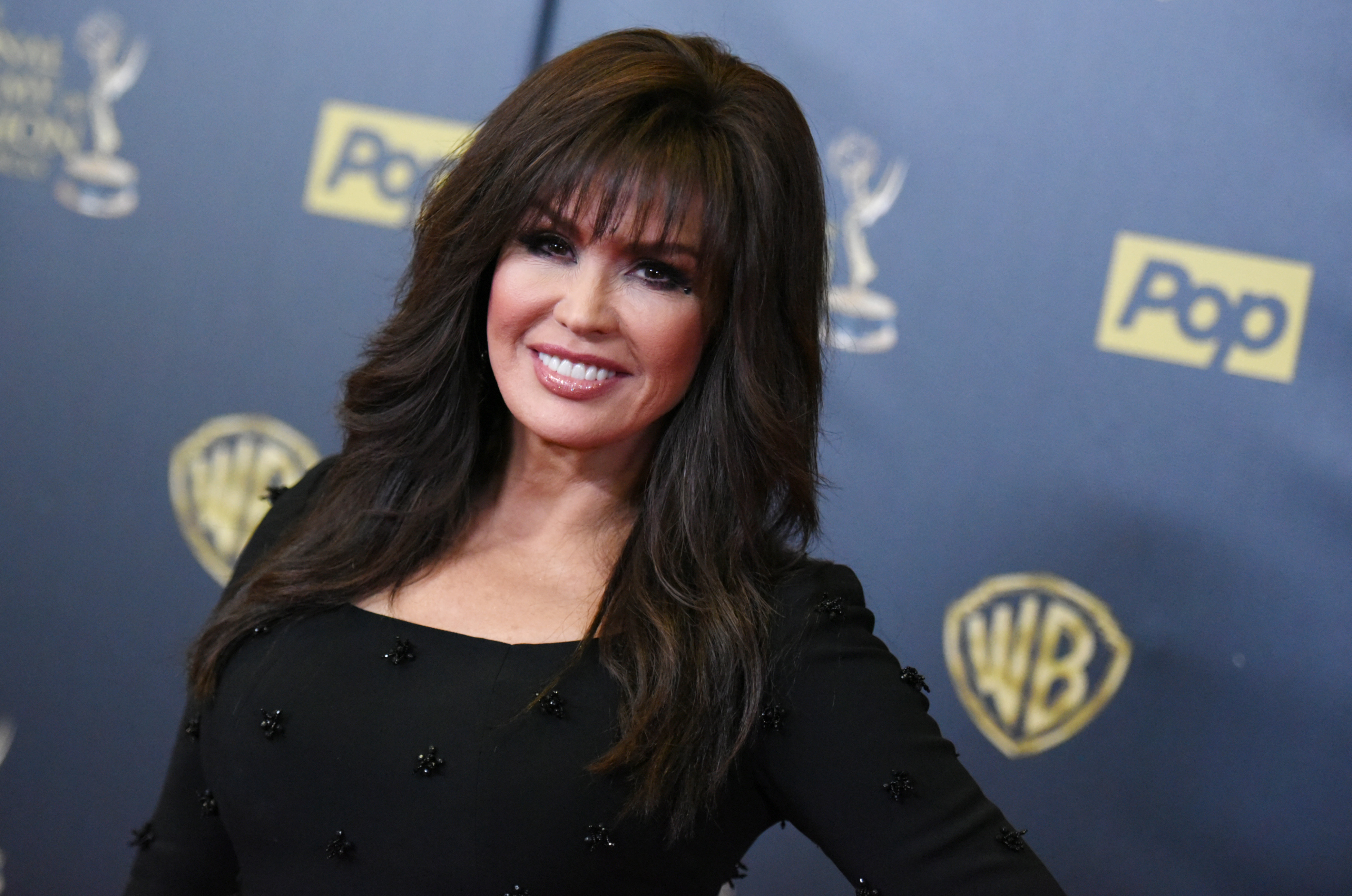 Marie Osmond's Instagram Comments Section Proves She Has The Sweetest and Most Supportive Fans
