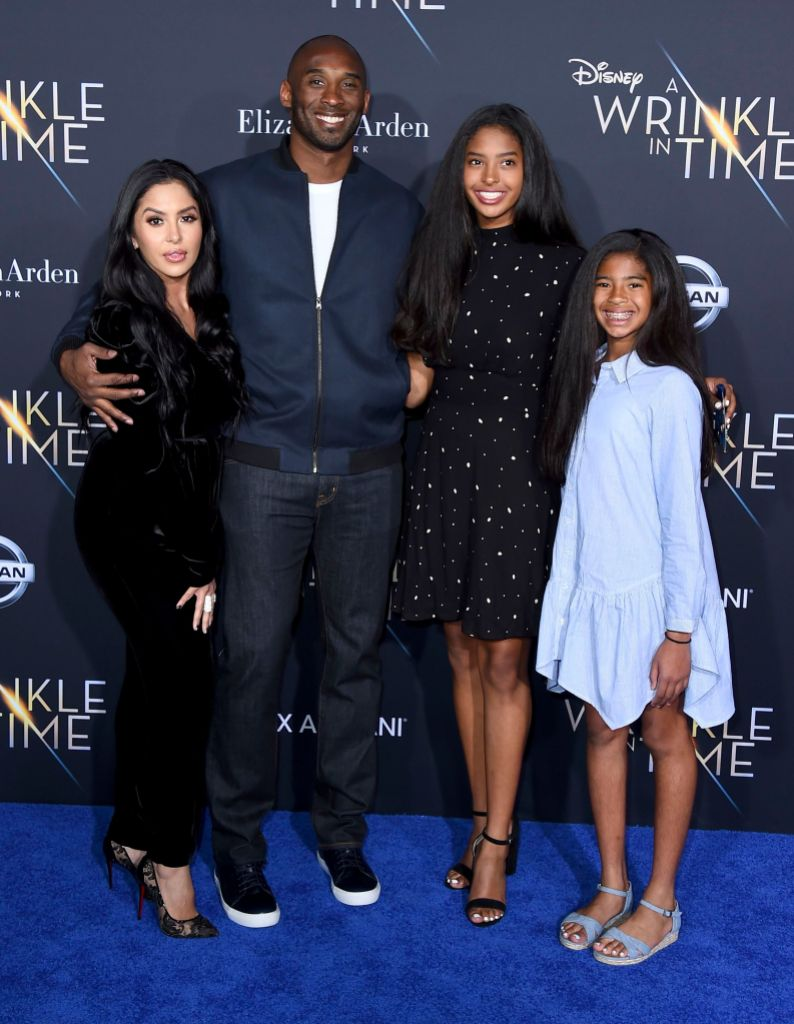 """World Premiere of """"A Wrinkle in Time"""", Los Angeles, USA - 26 Feb 2018"""