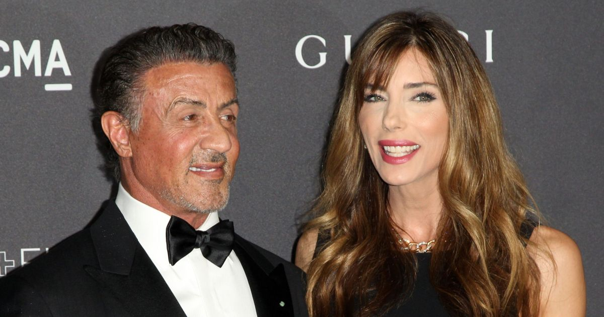 Sylvester Stallone Wife: Meet the 'Rocky' Star's Longtime ...