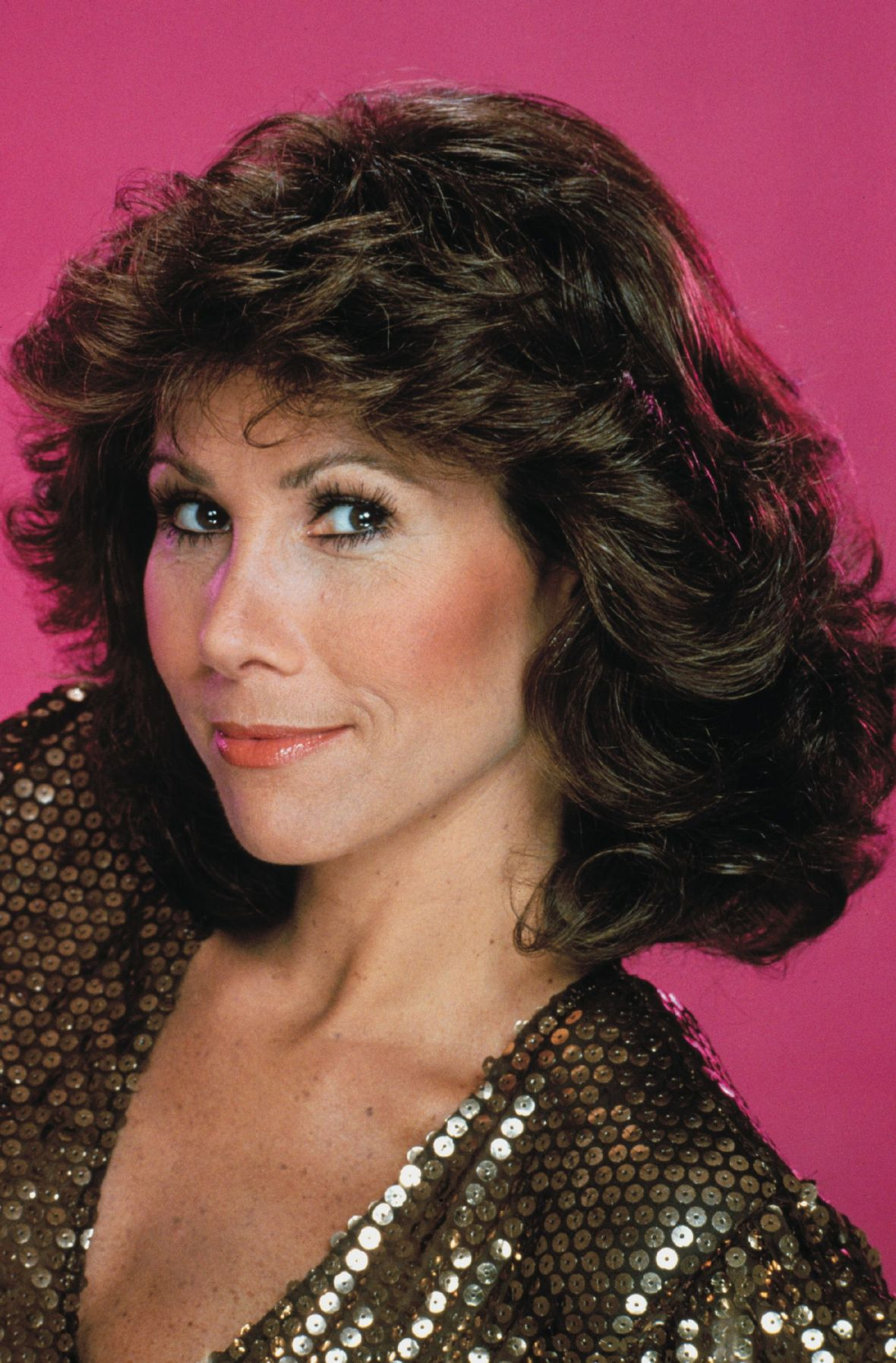 Michele Lee on 'Knots Landing'