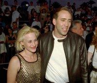 Nicolas Cage Patricia Arquette