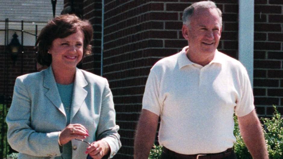 Patsy Ramsey and John Ramsey