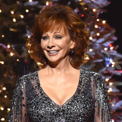 Ninth Annual CMA Country Christmas, Nashville, USA - 27 Sep 2018