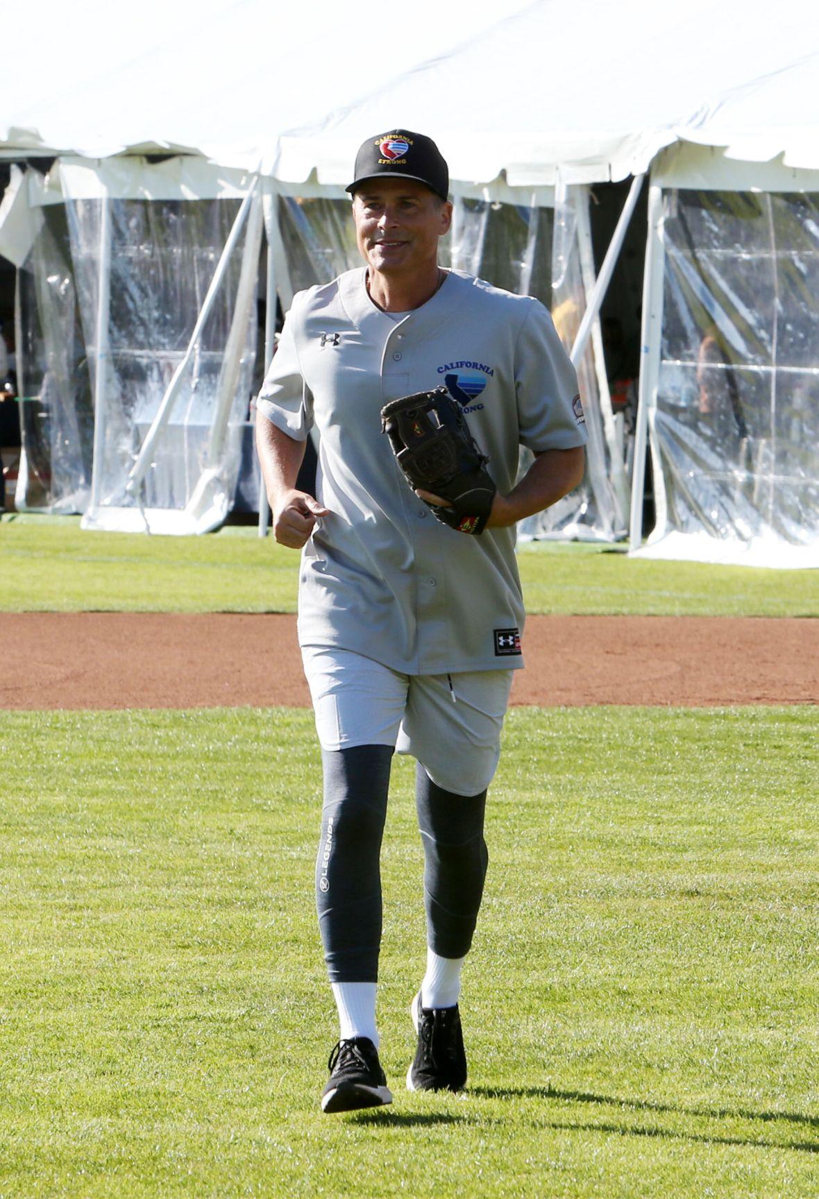 Robe Lowe Softball