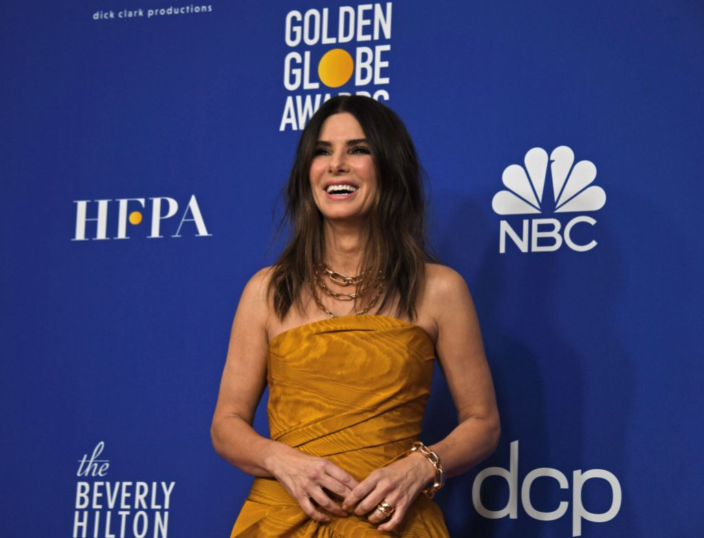 77th Annual Golden Globe Awards, Press Room, Los Angeles, USA - 05 Jan 2020
