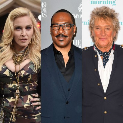 Wait, You've Had How Many Kids? See TK Celebrities Who Have the Biggest Families in Hollywood