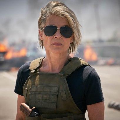 'Terminator: Dark Fate' Film - 2019