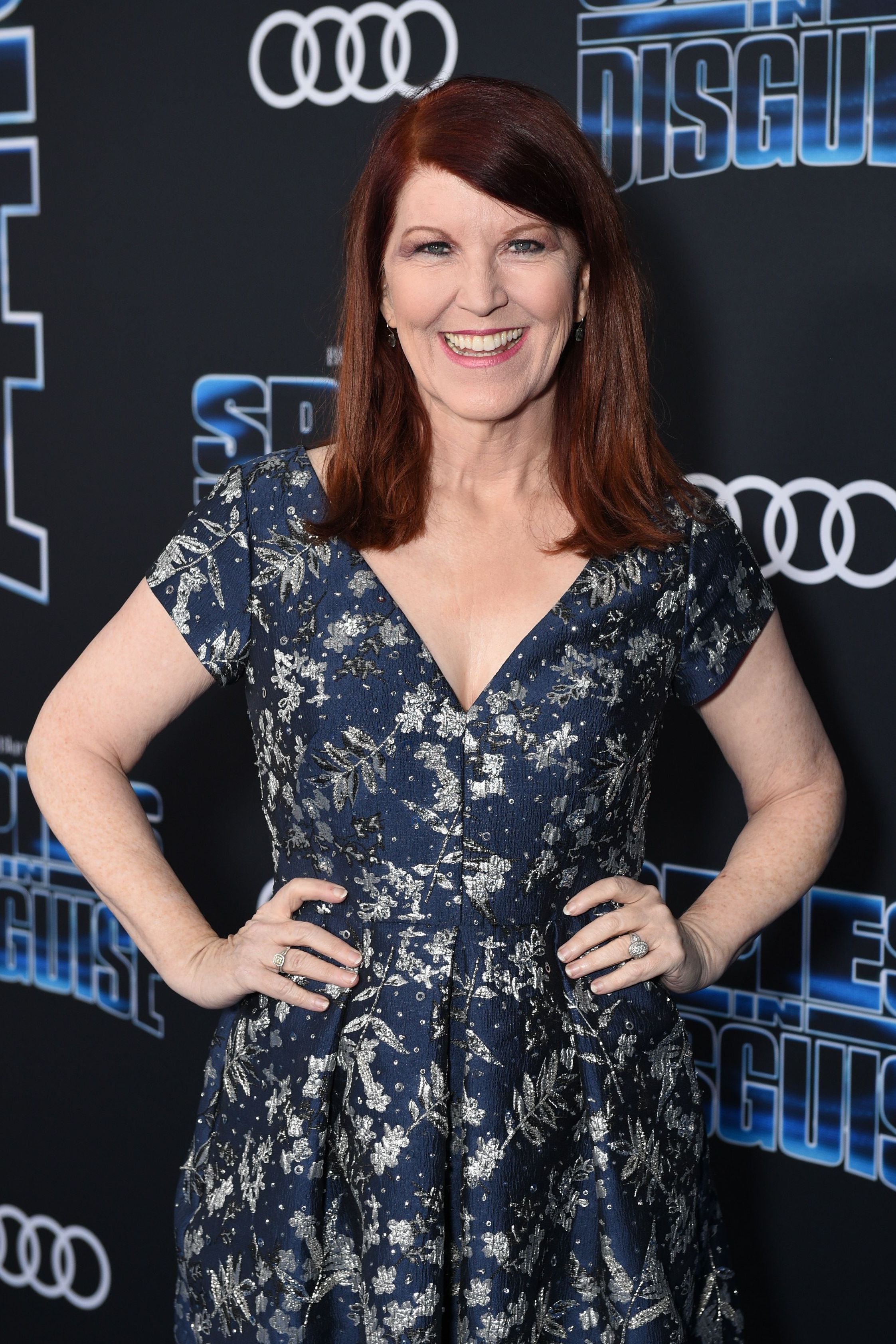 Kate Flannery Reveals She Lost Close to 20 Pounds on 'DWTS': 'It's Been Such a Gift'