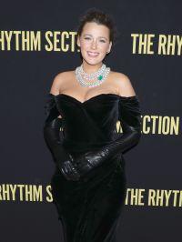 'The Rhythm Section' film premiere, Arrivals, Brooklyn Academy of Music, New York, USA - 27 Jan 2020