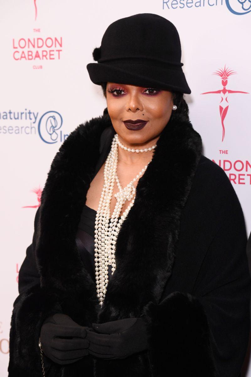 Great Gatsby Gala, London, UK - 30 Jan 2020