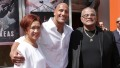 Dwayne Johnson's Father Rocky Dies