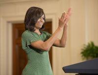Michelle Obama hosts a Nowruz, Washington DC, America - 06 Apr 2016