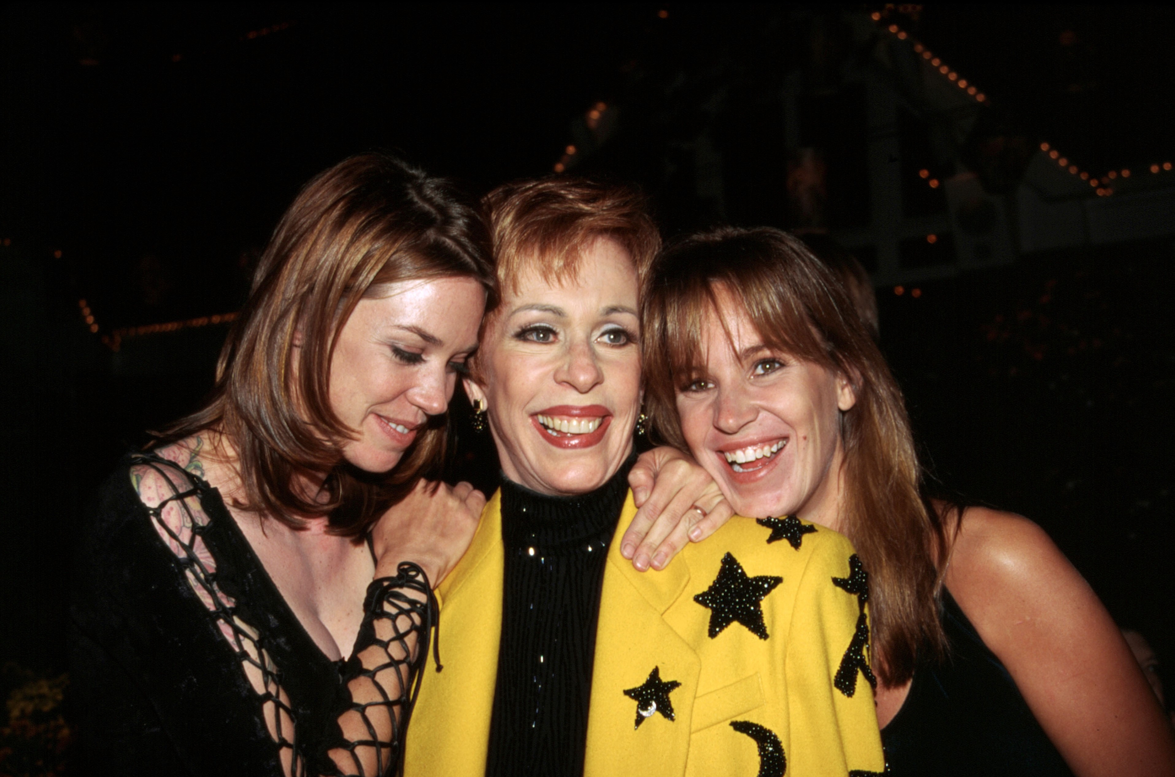 Who Are Carol Burnett S Kids Meet Daughters Jodie Erin And Carrie Carol burnett is being honored at the 2019 golden globes with a lifetime achievement award to be named after her. https www closerweekly com posts who are carol burnetts kids meet daughters jodie erin and carrie