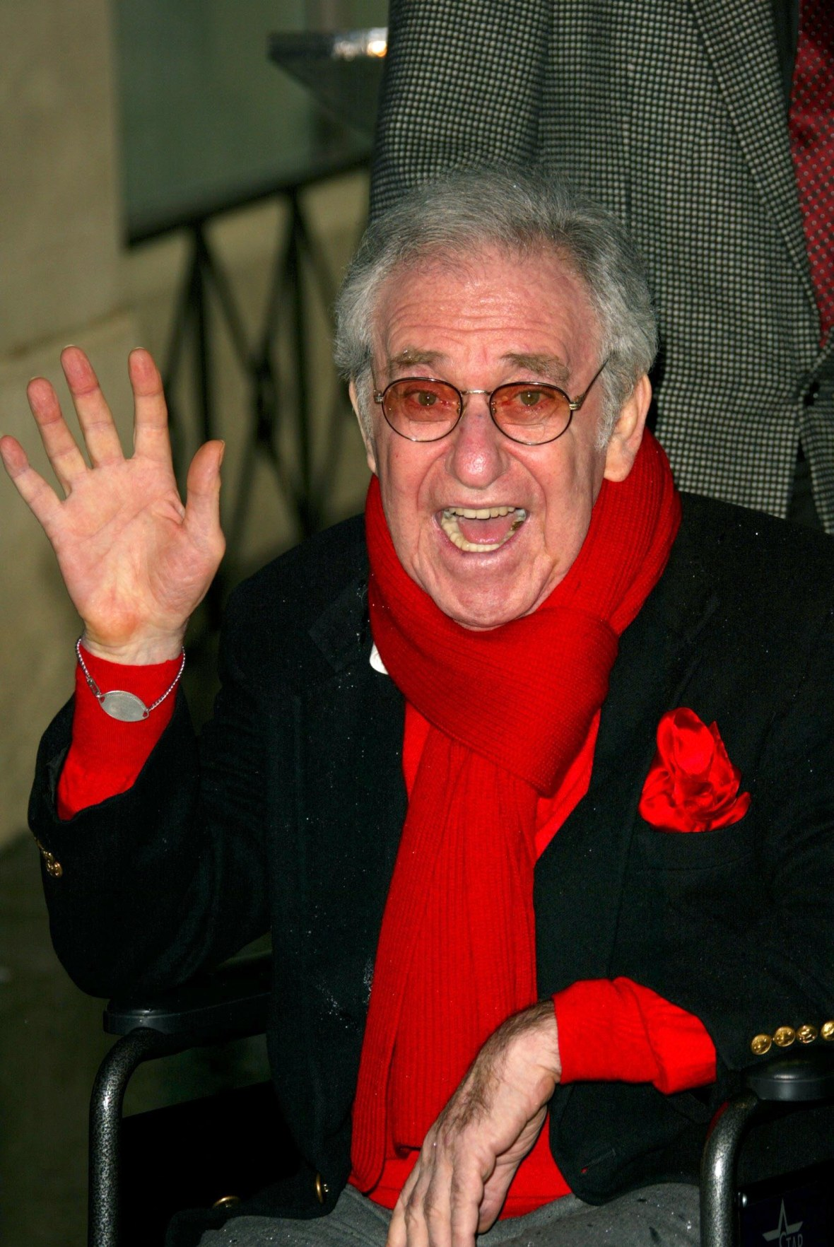 Soupy Sales in 2005