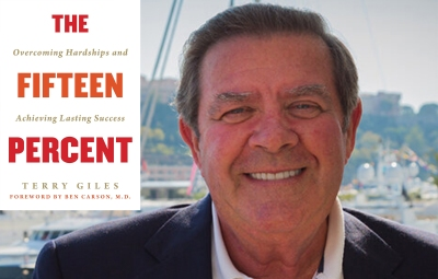 'The Fifteen Percent' by Terry Giles
