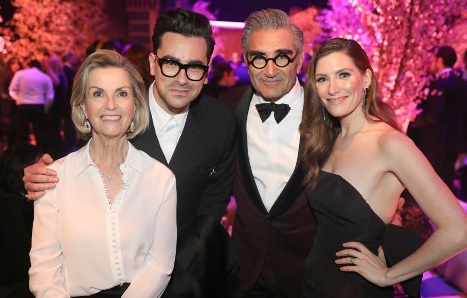 who-are-eugene-levys-kids-meet-dan-levy-and-sarah-levy