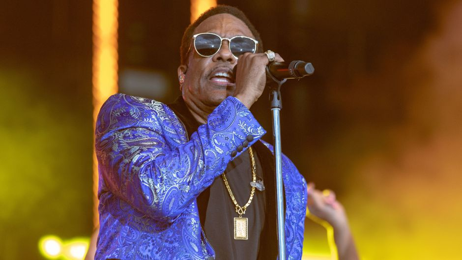 Who Is Charlie Wilson?