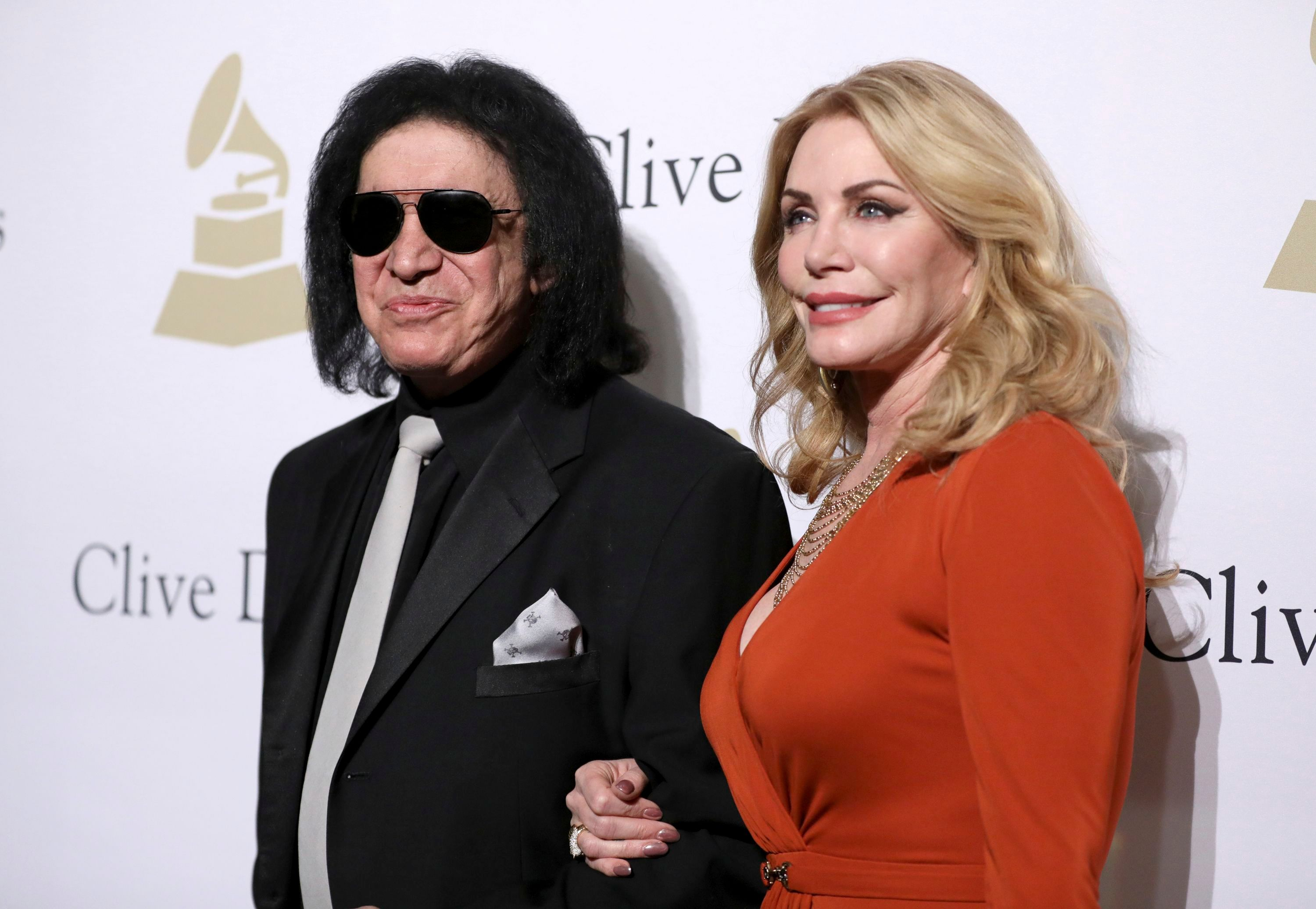 Gene Simmons Was Made for Loving His Wife Shannon Tweed — Meet the Rocker's Spouse