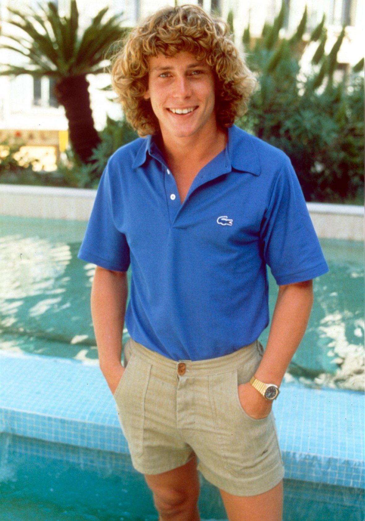 Former Teen Heartthrob Willie Aames