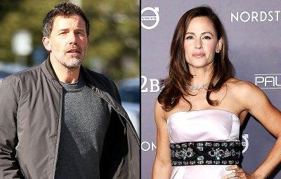 Ben Affleck Admits Biggest Regret His Life is Divorce From Jennifer Garner