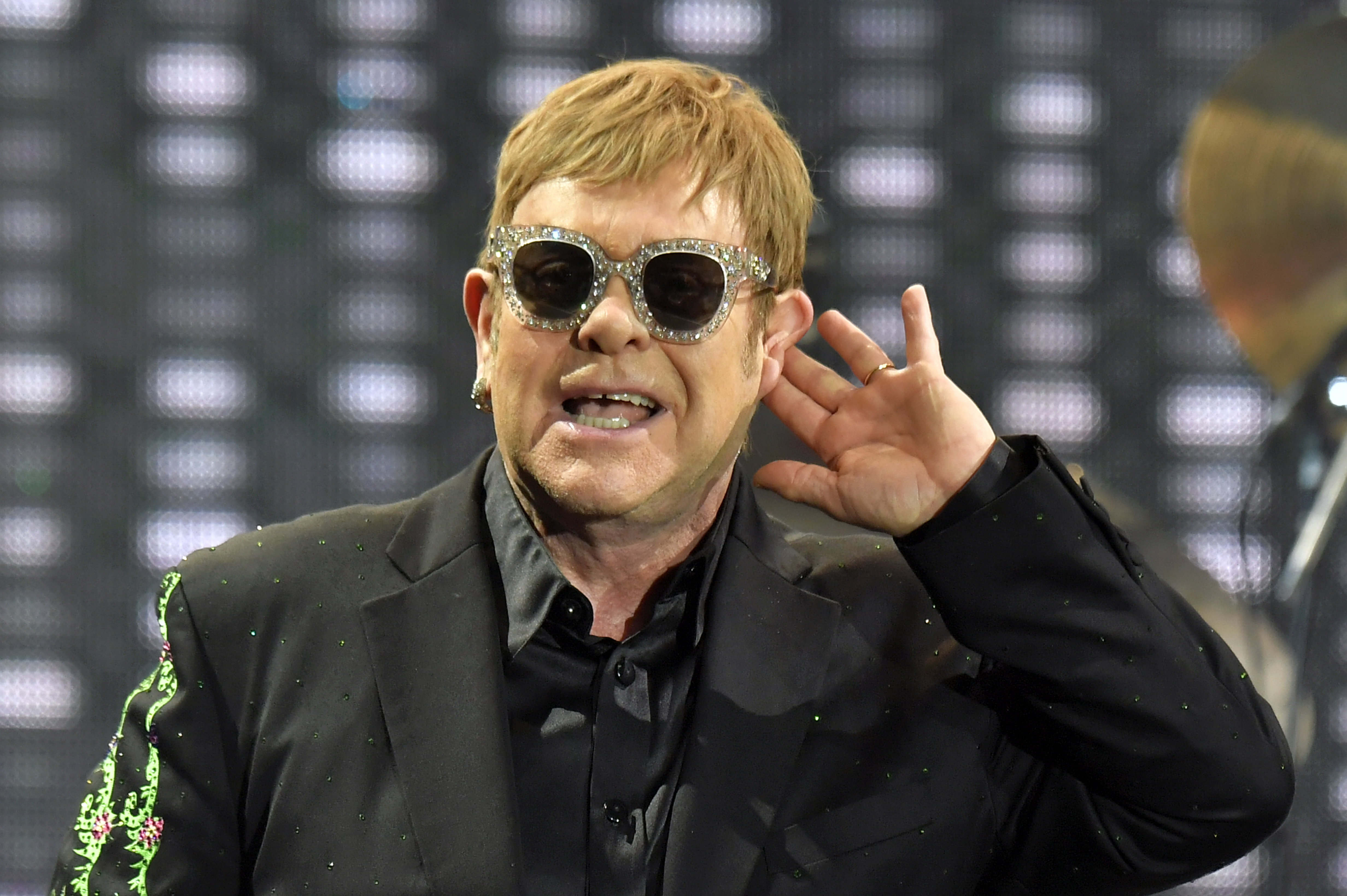 Elton John Net Worth: See How Much the Singer Has in the Bank
