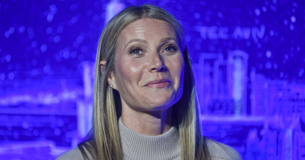 Gwyneth Paltrow Opens Up About the First Time She 'Failed As a Mother'