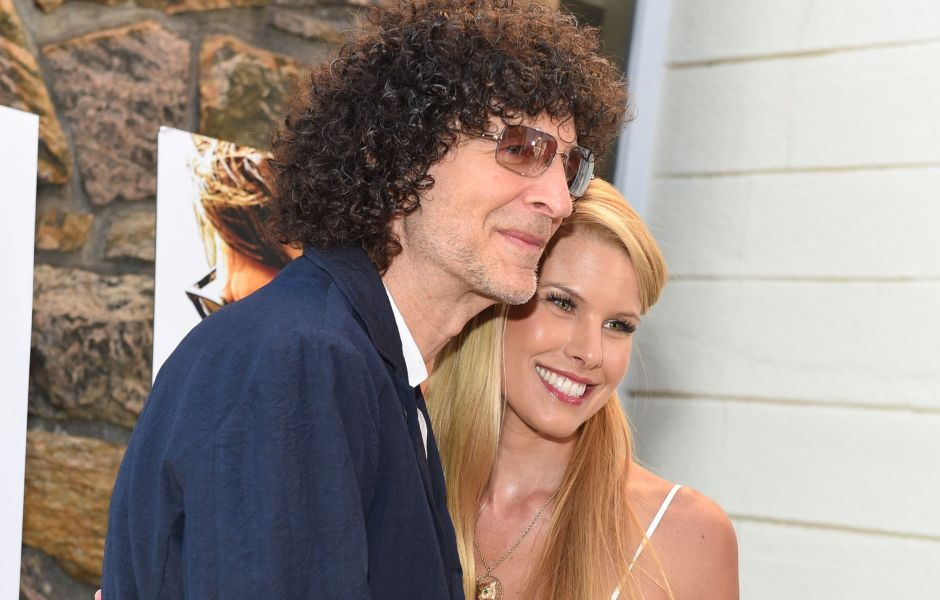 Howard-and-wife-Beth-Stern