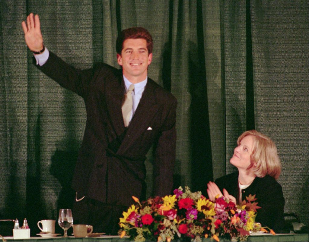 JFK Jr. Could 'Lose His Temper' ... But Was He Capable of Writing a Death Threat to Joe Biden? INLINE 2