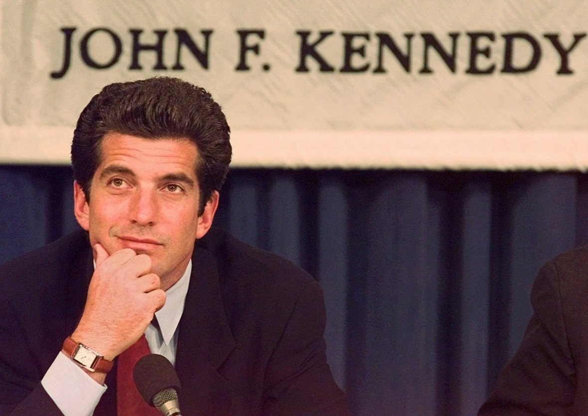 JFK Jr. Could 'Lose His Temper' ... But Was He Capable of Writing a Death Threat to Joe Biden?