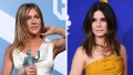 Jennifer Aniston Sandra Bullock