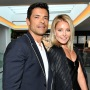 Mark Consuelos and Kelly Ripa