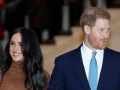 Prince Harry Meghan Ditching Sussex Royal Name