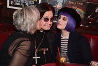 Sharon Osbourne Kelly Osbourne Ozzy Osbourne