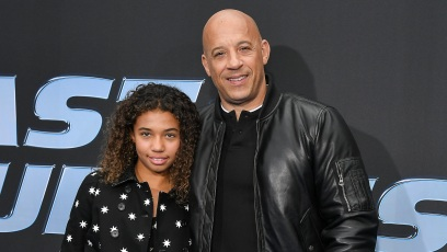 Vin Diesel's Cutest Moments With His 3 Children