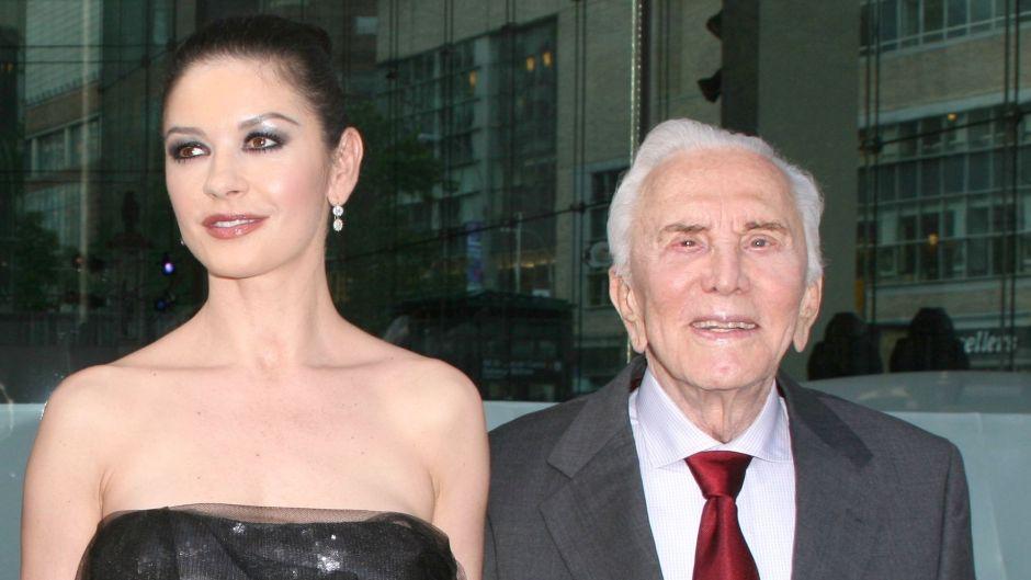 37th Annual Chaplin Award Gala honoring Michael Douglas, New York, America - 24 May 2010