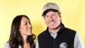 Chip and Joanna Gaines Portrait Session, New York, USA - 29 Mar 2016